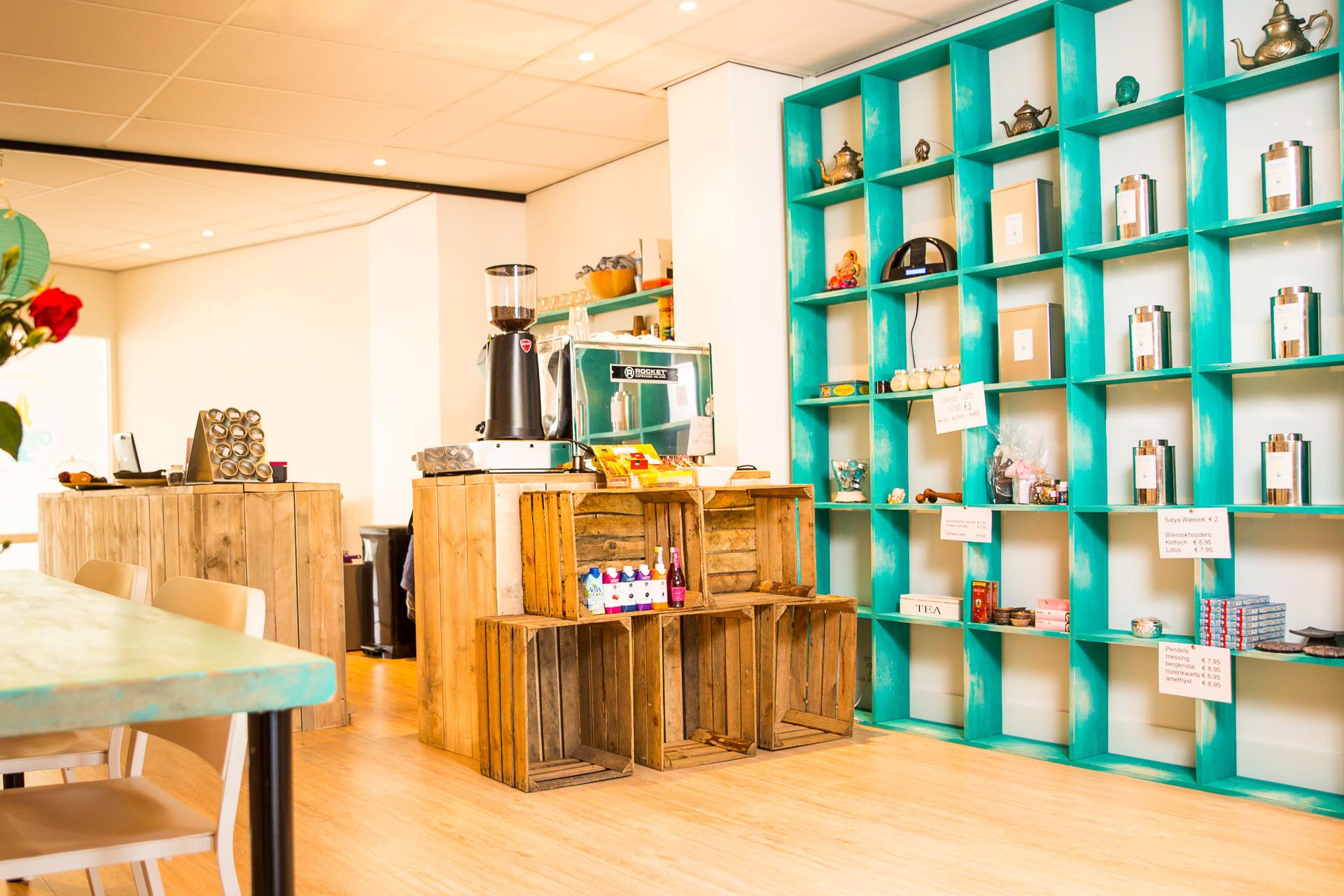 Namaste-café